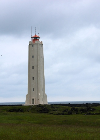 Malarrif Lighthouse